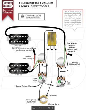 Wiring Diagram Gibson Es 335  Wiring Diagram