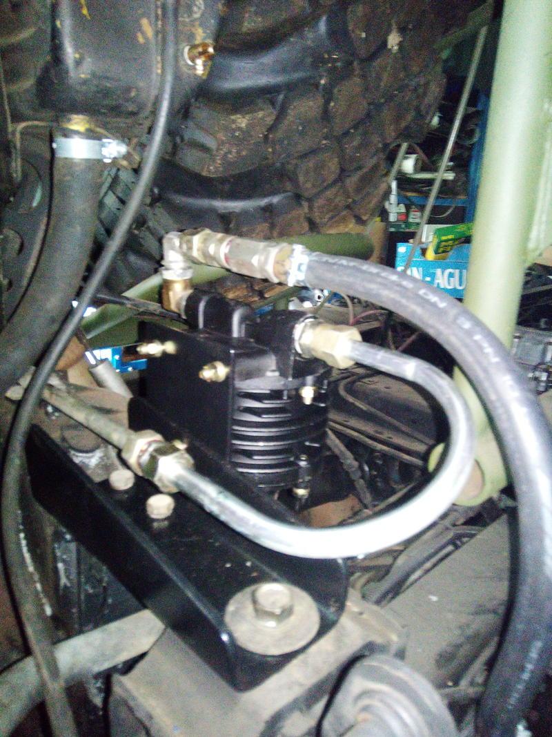 Willkommen Ifa W50 Turbo Jirka - Seite 9 - Ifa-Schrauber