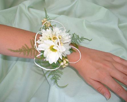 Suchfunktion Blumenarmband
