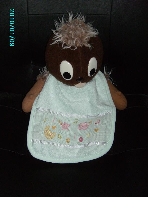 Baby Lätzchen 1 - 4 - Basteln & Deko & Co - GREEN24 Hilfe