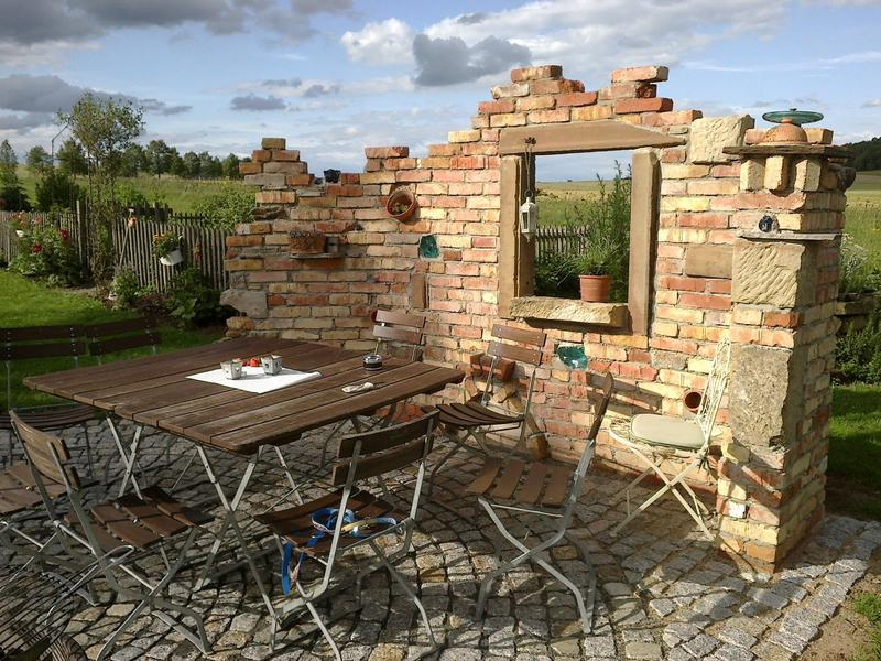 sichtschutz garten gunstig selber bauen - boisholz, Hause und garten