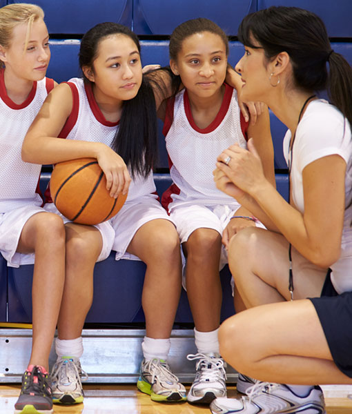 The Effects of Adolescent Sports Participation on Psychosexual, Psychosocial, and Cognitive Development