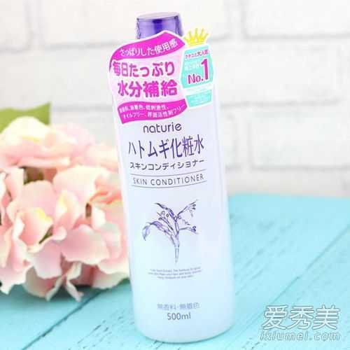 薏仁水用過還用水乳嗎 薏仁水可以當爽膚水嗎 - 護膚 - 中天女性網