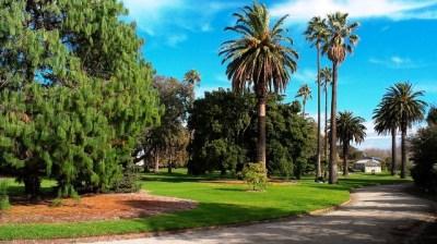 St-Kilda-Botanical-Gardens