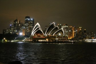 Beautiful Sydney Opera House