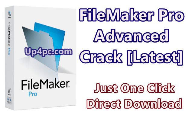 Filemaker Pro 19 Crack For Pc
