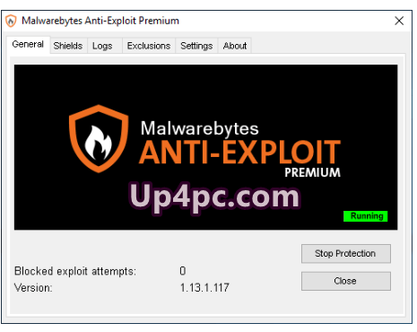 Malwarebytes Anti-Exploit Premium 1.13.1.117 [Latest]