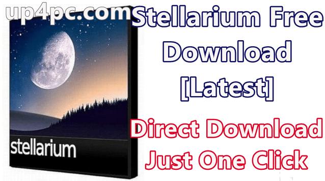 Stellarium Free 0.19.3
