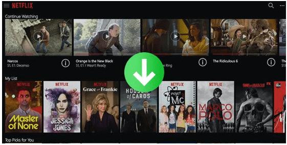 TunePat Netflix Video Downloader 1.0.2 Serial Key