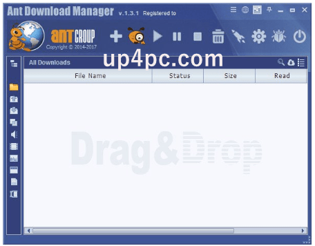 Ant Download Manager Pro 1.15.1 with Crack [Latest]