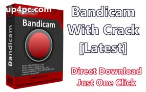 Bandicam 4.5.2.1602 With Crack [Latest] 1