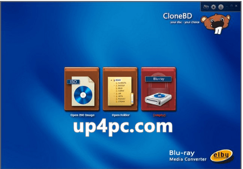 CloneBD Keygen Download 2019