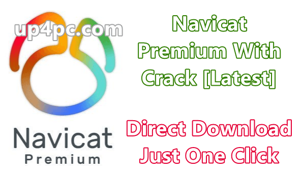 Navicat Premium 12.1.25 With Crack [Latest]