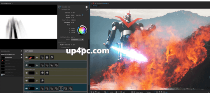 Red Giant VFX Suite 1 With Crack [Latest]