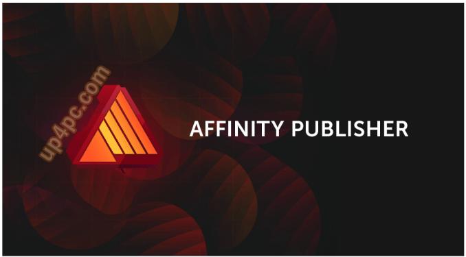 Serif Affinity Publisher 1.7.3.481 With License Key