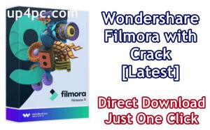 Wondershare Filmora 9.2.11.6 With Crack [Latest] 1