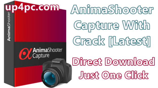 AnimaShooter Capture Crack