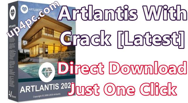Artlantis 2020 v9.0.2.21255