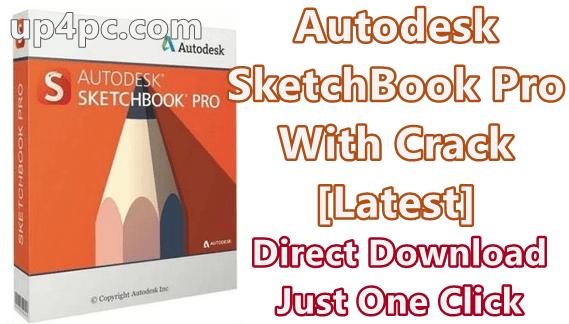 Autodesk SketchBook Pro 2020.1 v8.6.6 With Crack [Latest]