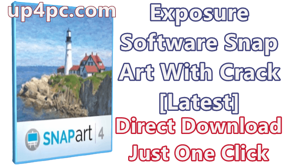 Exposure Software Snap Art 4.1.3.270 With Crack [Latest]