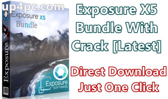 Exposure X5 Bundle 5.0.3.1 With Crack [Latest]