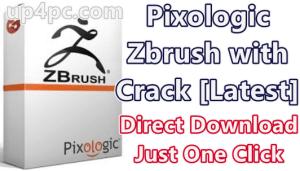 Pixologic Zbrush 2020.1.1 With Crack [Latest] 1
