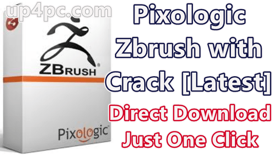 Pixologic Zbrush 2020.0 With Crack [Latest]