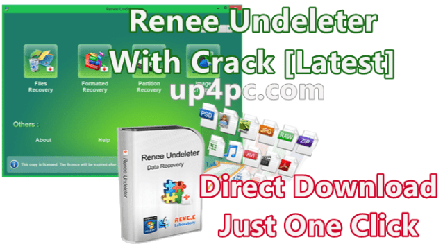 Renee Undeleter 2019.7.46.276 With Crack [Latest]