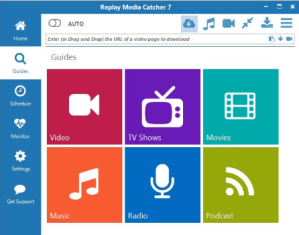 Replay Media Catcher 7.0.4 With Crack [Latest] 1