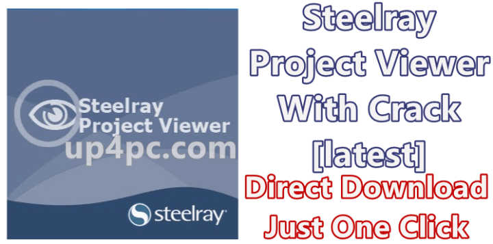 Steelray Project Viewer 2019.11.86 With Crack [latest]