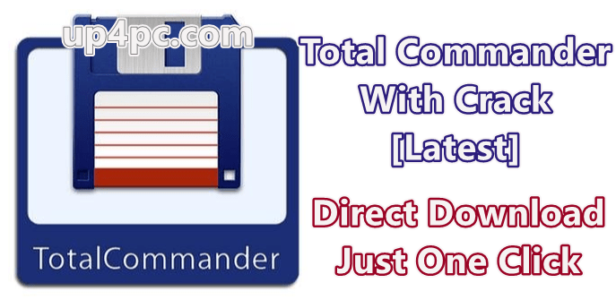 Total Commander 9.50 Beta 4 With Crack [Latest]