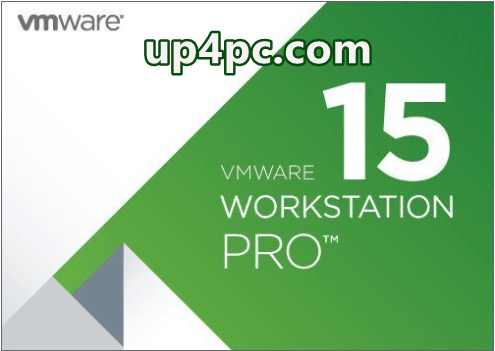 VMware Workstation Pro 15.5.1 Build 15018445 With Crack [Latest]