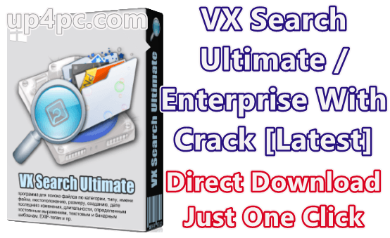 Vx Search Ultimate / Enterprise 12.3.16 With Crack [Latest]