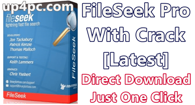 FileSeek Pro 6.3 With Crack [Latest]