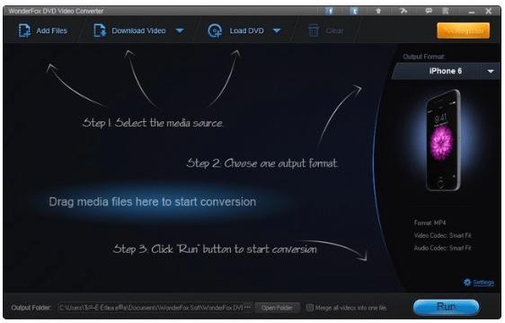 WonderFox DVD Video Converter 18.3 Serial Key