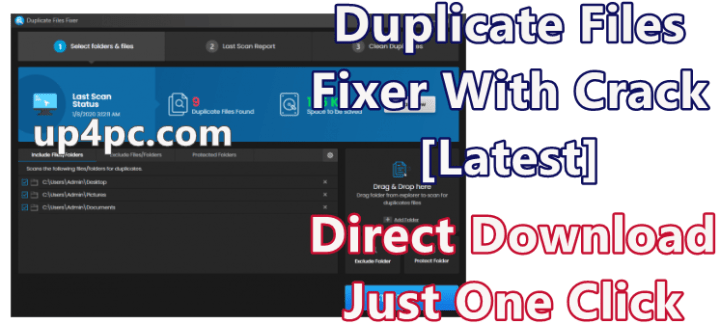 Duplicate Files Fixer Pro 1.2.0.9017 With Crack [Latest]