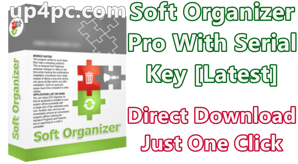Soft Organizer Pro 7.52 With Serial Key [Latest]