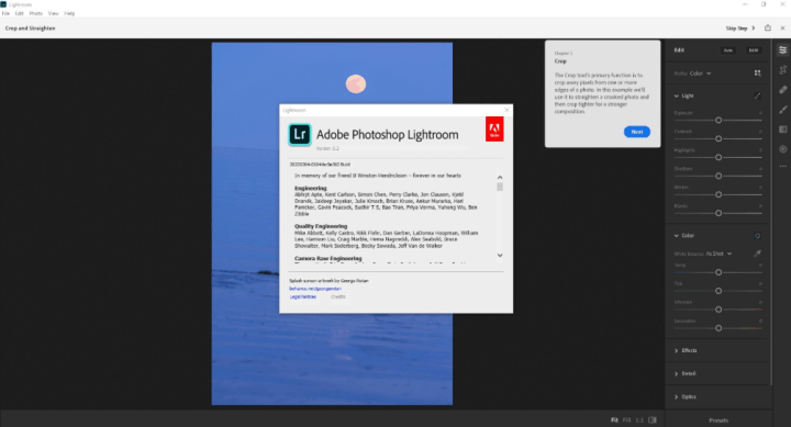 Adobe Photoshop Lightroom 3.2.0 Serial Key