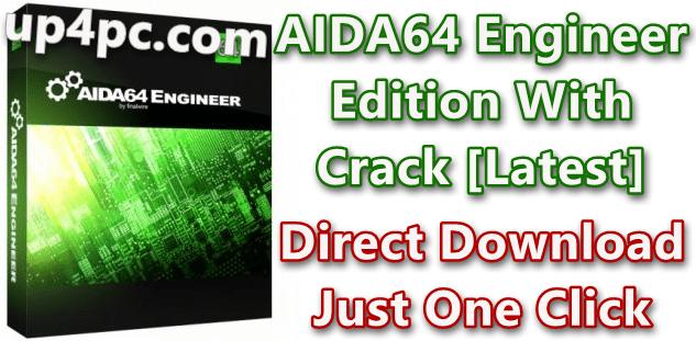 AIDA64 Engineer Edition Beta Crack