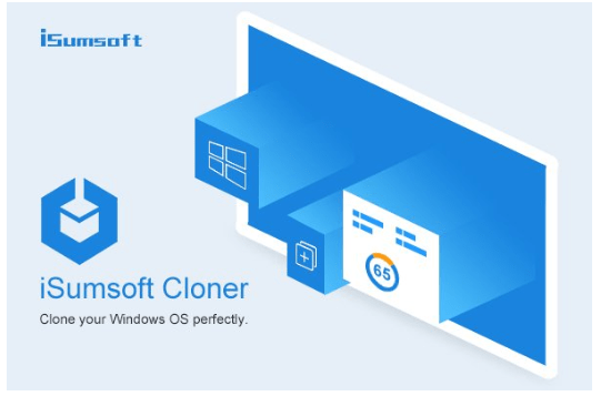iSumsoft Cloner 3.1.1 With Crack [Latest]