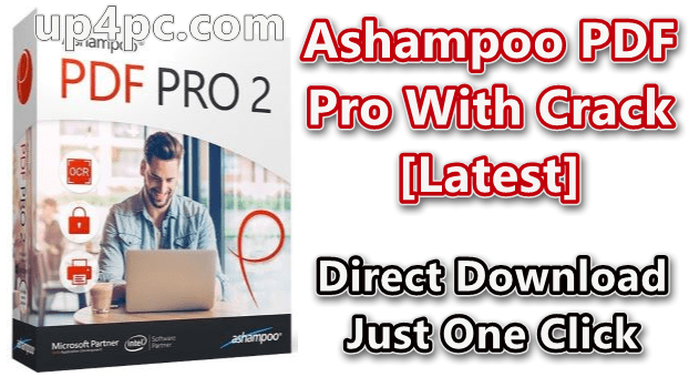 Ashampoo PDF Pro 2.0.7 With Crack [Latest]