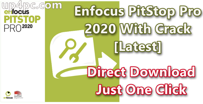 Enfocus PitStop Pro 2020 v20.0.1122552 With Crack [Latest]