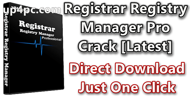 Registrar Registry Manager Pro 9.00 build 900.30421 With Crack [Latest]