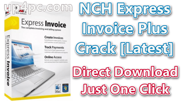NCH Express Invoice Plus 8.10 Beta With Crack Download [Latest]