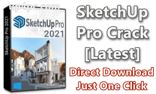 Sketchup Pro 2021 Crack Torrent