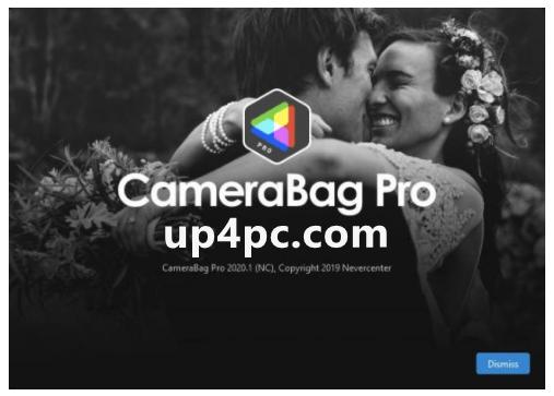 Nevercenter CameraBag Pro 2020.40 With Crack [Latest]