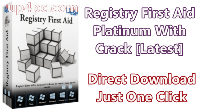 Registry First Aid Platinum v11.3.0 Build 2585 With Crack [Latest]