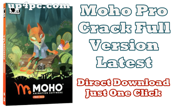 Moho Pro Crack Full Version For Pc Windows Download 2021