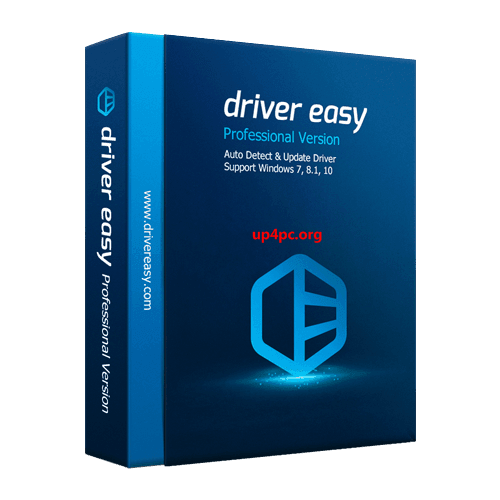 Driver Easy Pro 5.6.15 Crack & Serial Key Free Download 2020