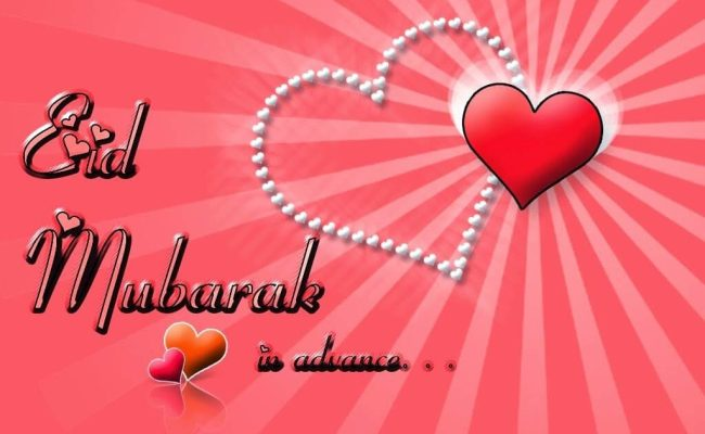 Advance Eid Ul Fitr Greetings And Wishes Images